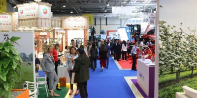 14th Azerbaijan International Agriculture Exhibition