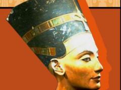 外国工艺美术史——古代埃及陶工艺 清华大学张夫也