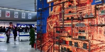 北京2022官方特许商品零售店玲珑塔店正式开业