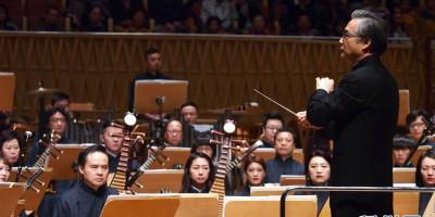 """第二十一届中国上海国际艺术节""""香港文化周""""开幕"""