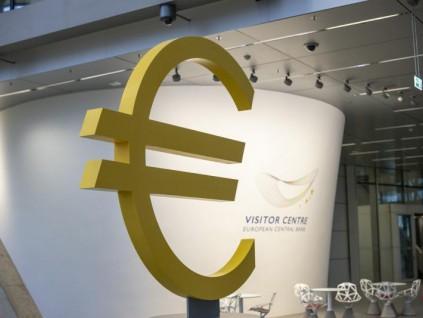 欧盟下调欧元区今明两年经济增长预测
