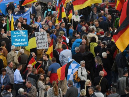 研究:德国未来20年移民比重将进一步升高