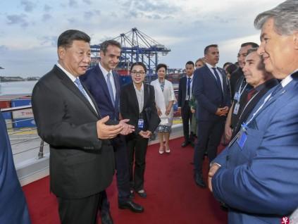打造比雷埃夫斯港为欧洲最大港 希腊批准中远海运增6亿欧元投资