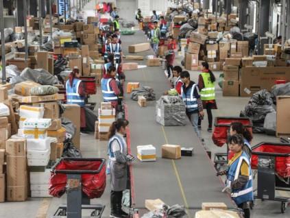 国际环保组织呼吁 中国快递业推动包装绿色化