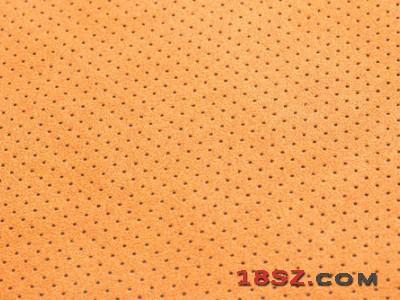 超细纤维-冲孔