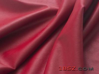 生态皮-中国红