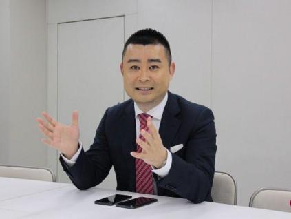 华为明年将在日本市场投放多款5G手机
