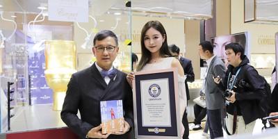 第二屆中國國際進口博覽會2019