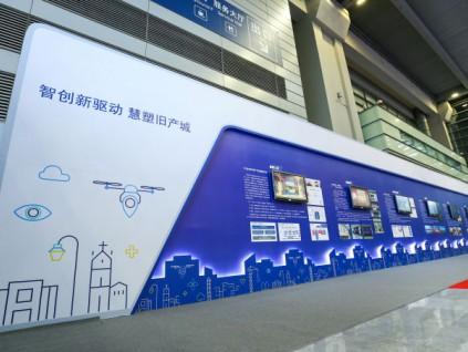 聚焦高交会:广东企业抢滩布局5G产业链