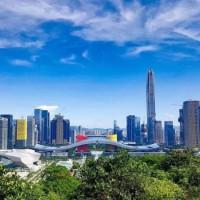深圳宣布首次集中推出30平方公里产业用地向全球招商
