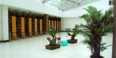 长春税务学院图书馆