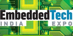 2020年印度新德里国际嵌入式展览会