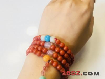 传统珠宝佛珠
