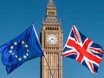 英国脱欧、法德不和、抗暖化 欧盟新班子迎挑战
