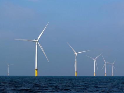 报告:欧盟海上风电到2050年应增长十倍以上