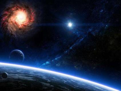 中国科学院:天文学家发现超级巨大的黑洞