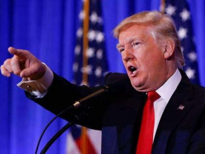 经济日报社论:美国总统大选带来的市场风险