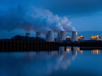 """联合国秘书长:对抗气候变化危机 全球应选择""""希望""""而非""""投降"""""""
