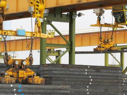 美突恢复对巴西阿根廷加征钢铝税 也恫言向法国加征关税