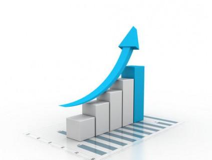 中国11月服务业PMI升至七个月高点录53.5 综合PMI创近两年新高