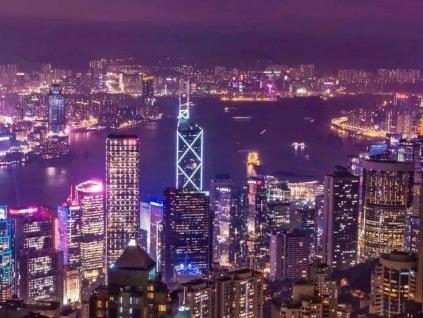 国际货币基金:香港经济明年或可恢复增长