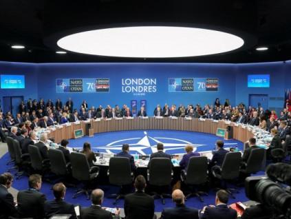 29成员国签署联合声明 北约正式将中国崛起列为挑战