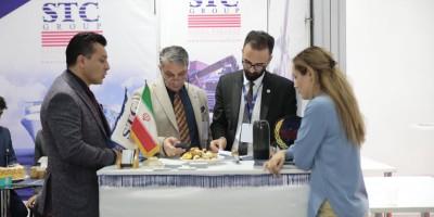 2019年伊斯坦布尔欧亚国际货运物流展览会