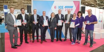 2019年欧洲国际纸品胶片薄膜加工印刷技术设备及材料博览会