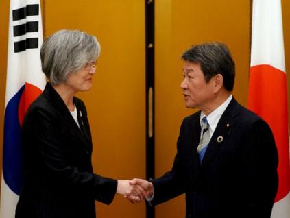 高级别对话继续 日本对韩国出口管制不松口