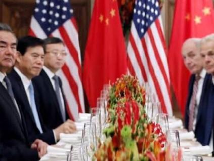 美中谈判最后阶段 投资人系紧安全带