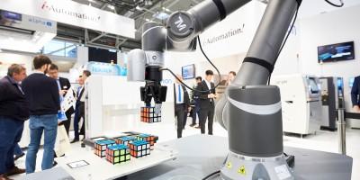 2019年慕尼黑国际电子生产设备贸易博览会