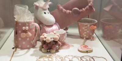 2019年冬季意大利米兰国际时尚配饰和珠宝展览会