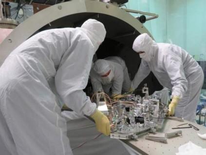 """""""量子压缩""""升级LIGO 每周都能发现新引力波"""