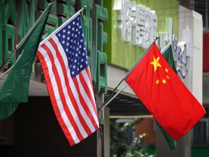 中美官员正协商延后实行美原定15日加征关税计划