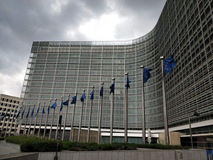 """欧盟签署绿色协议 2050年要实现""""碳中和"""""""
