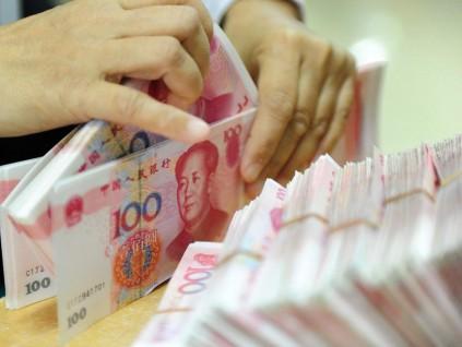 受中美协议利好消息影响 人民币升至一个月新高