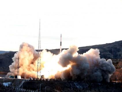中国今年火箭发射数量达31次 有望再度登顶全球第一