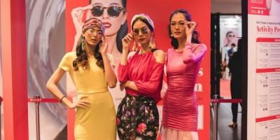 2019年曼谷国际光学眼镜展览会