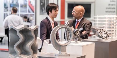 2018年慕尼黑国际陶瓷工业博览会