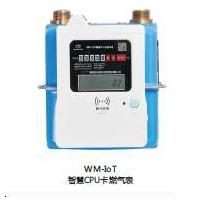 WM-IoT智慧CPU卡燃气表