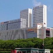 广州环球搏毅展览有限公司