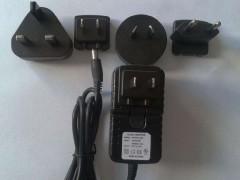 各国电源插头及电压对照表