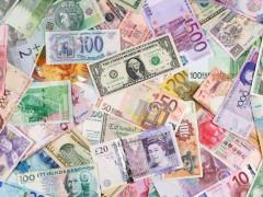 货币概念及各国货币列表