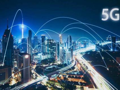 中国成为全球最活跃5G市场 中韩美英等国家实施