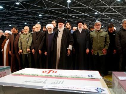 美伊冲突不断发酵 伊朗宣布不再遵守核计划任何实际限制