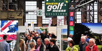 杜塞尔多夫国际高尔夫用品展览会