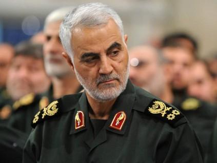 前警告、后叫停 伊朗只求讨面子