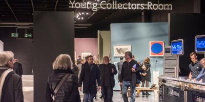 2019年科隆古董古物艺术品交易展览会