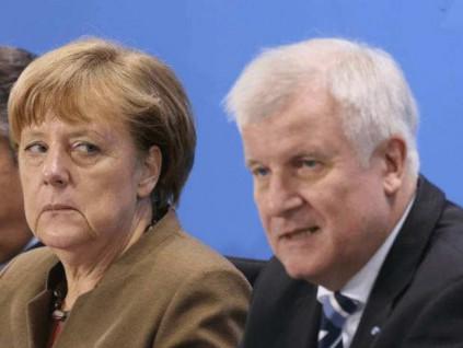 德内政部长:反对将华为公司排除在5G网络建设之外