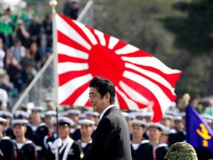 明报社论:中美角力升温 日本平衡外交难度增